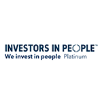 IIP Platinum Accreditation